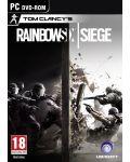 Tom Clancy's Rainbow Six Siege (PC) - 1t
