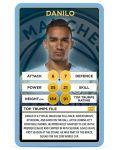 Игра с карти Top Trumps - Manchester City FC - 3t