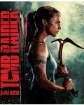 Tomb Raider: Първа мисия (Blu-ray) - 1t