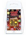 Игра с карти Top Trumps - Hottest Top 30 Apps - 1t