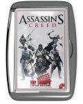 Игра с карти Top Trumps - Assassin's Creed - 1t