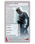 Игра с карти Top Trumps - Assassin's Creed - 2t