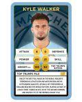Игра с карти Top Trumps - Manchester City FC - 4t