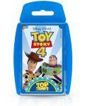 Игра с карти Top Trumps - Toy Story 4 - 1t