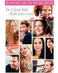 Той не си пада по теб (Blu-Ray) - 1t
