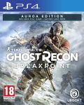 Tom Clancy's Ghost Recon Breakpoint - Auroa Edition (PS4) - 1t