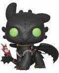 Фигура Funko Pop! How to Train Your Dragon 3 - Toothless, #686 - 1t