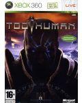 Too Human (Xbox 360) - 1t