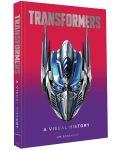 Transformers: A Visual History - 1t