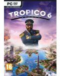 Tropico 6 (PC) - 1t