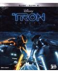 Tron: Заветът 3D+2D (Blu-Ray) - 1t