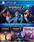 Trine - Ultimate Collection (PS4) - 1t