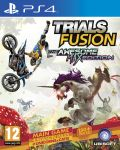 Trials Fusion The Awesome Max Edition (PS4) - 1t