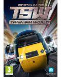 Train Sim World (PC) - 1t