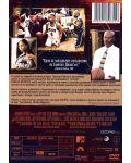 Треньорът Картър (DVD) - 3t
