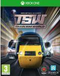 Train Sim World (Xbox One) - 1t
