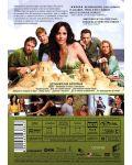 Трева - Сезон 4 (DVD) - 2t