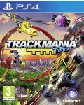 TrackMania Turbo (PS4) - 1t
