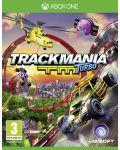 TrackMania Turbo (Xbox One) - 1t