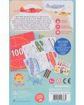 Творчески комплект Tiger Tribe - Направи си сам, хартиени самолети - 2t