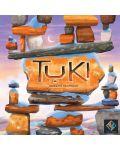 Настолна игра Tuki - семейна, детска - 2t