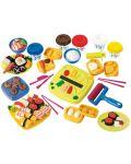 Творчески комплект PlayGo - Суши бар от пластилин - 2t