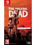 The Walking Dead - The Final Season (Nintendo Switch) - 1t