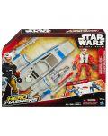 Star Wars Hero Mashers: X-Wing кораб и неговия пилот - 3t