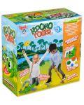 Детска игра на мини голф - Кроко Голф - 1t