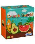 Пъзел GIbsons от 2 x 8 - Плодове и зеленчуци - 1t