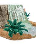 Фигурки Schleich от серията Аксесоари към Диви Животни: Езеро в саваната - 5t