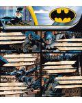 Ученически етикети Ars Una Batman - 18 броя - 1t
