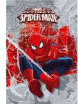 Ученическа тетрадка A5, 24 листа Spider-Man - Спайдърмен - 1t