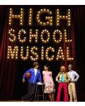 Училищен мюзикъл (DVD) - 7t