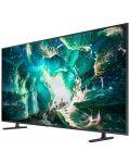 """Смарт телевизор Samsung 49RU8002 - 49"""", 4K, LED, HDR 10+ - 3t"""