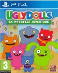 UglyDolls: An Imperfect Adventure (PS4) - 1t