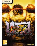 Ultra Street Fighter IV (PC) - 1t