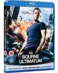 Ултиматумът на Борн (Blu-Ray) - 1t