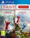 Unravel Yarny Bundle (PS4) - 1t