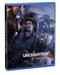 Uncharted 4: A Thief's End (PS4) - 5t