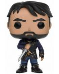 Фигура Funko Pop! Games: Dishonored - Unmasked Corvo, #125 - 1t