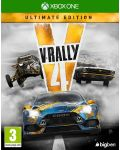 V-Rally 4 Ultimate Edition (Xbox One) - 1t