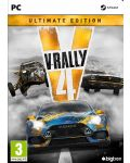 V-Rally 4 Ultimate Edition (PC) - 1t