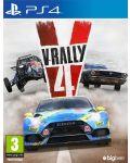 V-Rally 4 (PS4) - 1t
