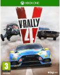 V-Rally 4 (Xbox One) - 1t