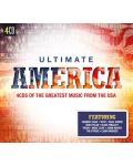 Various Artists - Ultimate... America (4 CD) - 1t