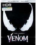 Венъм (4K UHD Blu-Ray) - 2t