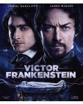 Виктор Франкенщайн (Blu-Ray) - 1t