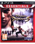 Virtua Fighter 5 (PS3) - 1t