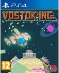 Vostok Inc (PS4) - 1t